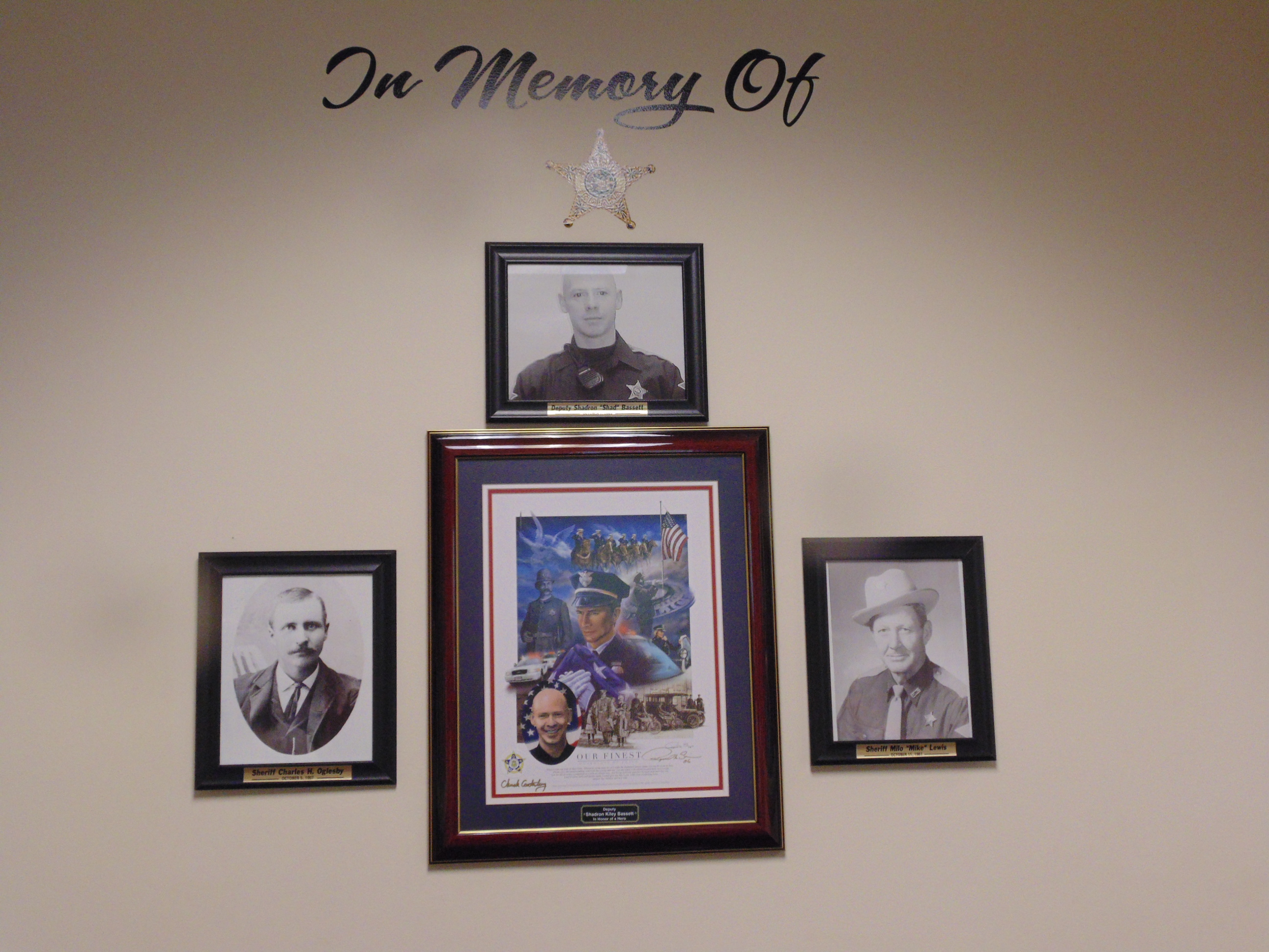 Indiana pulaski county francesville - Pulaski County Police Officers Who Died In The Line Of Duty Will Be Honored During A Memorial Service Next Week The Sheriff S Office Will Hold Its Annual