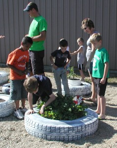 The Starke County Youth Club is one of several organizations funded by the Starke County Community Foundation.
