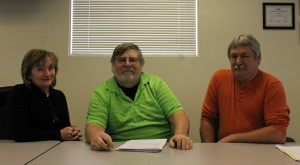 Starke County Commissioners