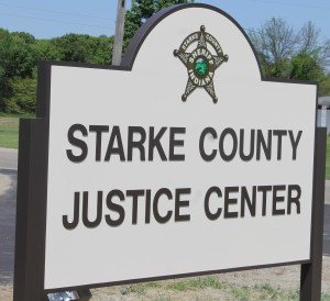 Starke County Justice Center